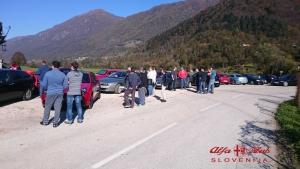 Alfa Rally Primorska