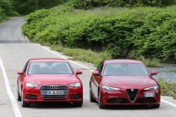 Alfa-Romeo-Giulia-Audi-A4-Frontansicht-fotoshowBig-d444b8f7-954910