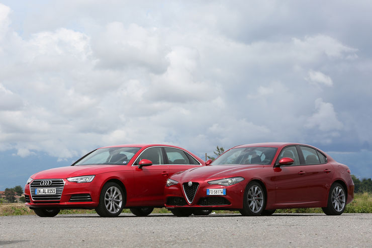 Alfa-Romeo-Giulia-Audi-A4-Seitenansicht-fotoshowBig-fab4b0ba-954904